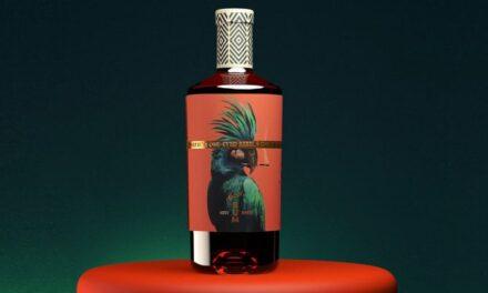 Spirit of Manchester Distillery estrena el ron One-Eyed Rebel