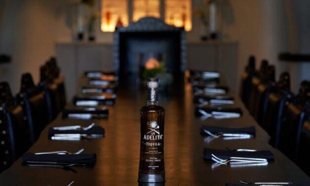Tequila La Adelita lanza una colección de caviar