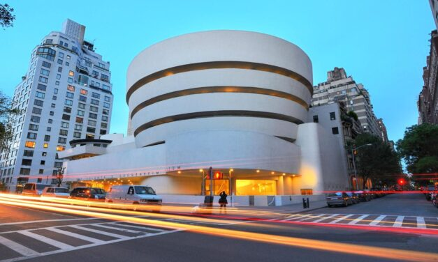 The Macallan se asocia con el Guggenheim para presentar Saturday on the House