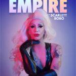 """Absolut Vodka y Scarlett Bobo presentan el nuevo documental """"Underneath The Empire"""""""