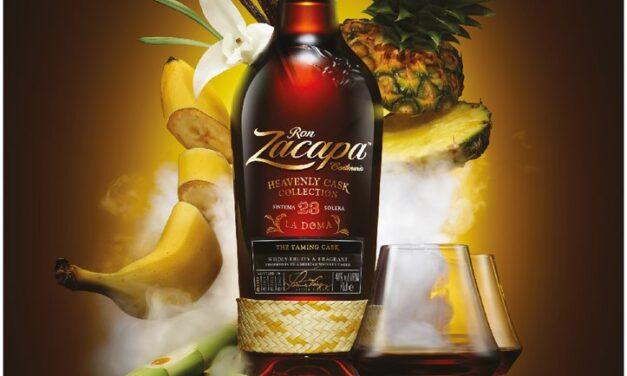 Ron Zacapa estrena 23 La Doma, el primero de Heavenly Cask Series