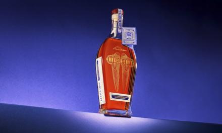 Angel's Envy prepara un Bourbon acabado en barrica de Madeira