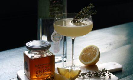 """Martin Miller's Gin se ha alía con los mejores locales de Londres y la asociación para práctica de apicultura sostenible """"Bermondsey Street Bees"""""""