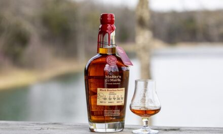 Black Bourbon Society y Maker's Mark lanzan Private Selection: Recipe 2