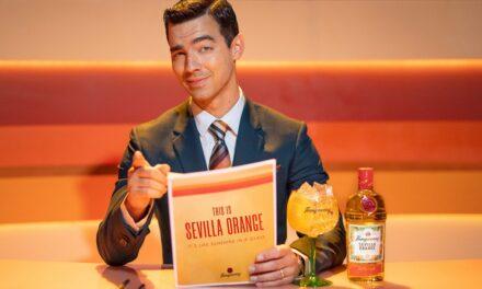 Joe Jonas y Tanqueray presentan Tanqueray Sevilla Orange