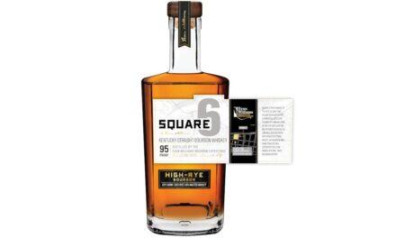 La destilería Heaven Hill lanza el Bourbon Square 6