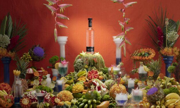 Maestro Dobel convierte el tequila en arte en Frieze Nueva York con Artpothecary