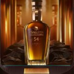 Singleton revela el último whisky de la colección Paragon Of Time, un Single Malt de 54 años