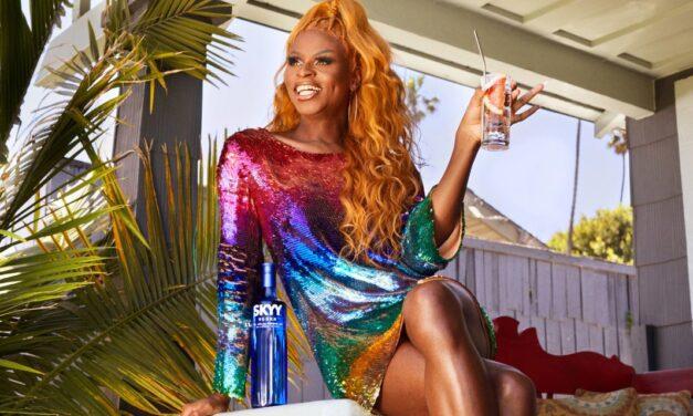 SKYY Vodka lanza la campaña Coming Out (Again) para apoyar al sector de la hostelería LGBTQ+