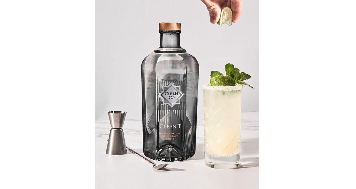 Spencer Matthews estrena tequila sin alcohol, Clean T