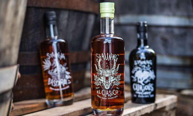Stauning comparte el whisky de centeno acabado en barrica de vermú, El Clásico