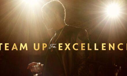 Usher y Rémy Martin se unen para celebrar la excelencia en la música y el coñac en una nueva película