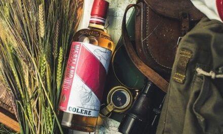 Ya está en las estanterías el Westland's Colere Edition American Single Malt