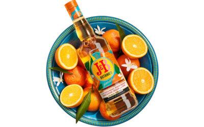 J&B Botánico, whisky elaborado con mandarinas españolas con el que disfrutar los atardeceres de verano
