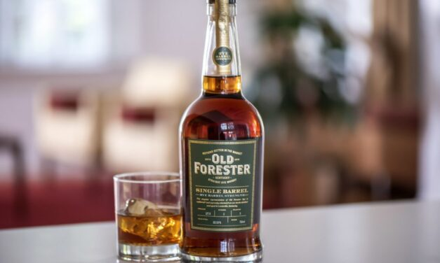 Old Forester lanza Rye Single Barrel