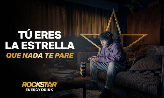 Rockstar® Energy Drink anuncia su relanzamiento en España