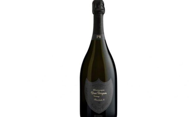 Dom Pérignon lanza P2 2003
