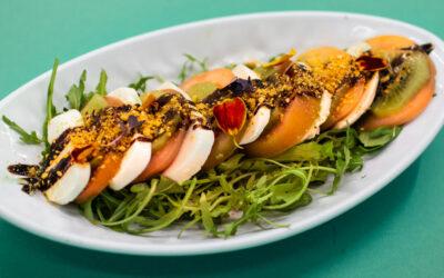 Mr. Kale y sus alimentos con superpoderes llegan al sur de Gran Canaria