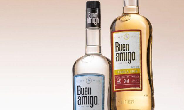 El grupo Zamora Company distribuirá en exclusiva en España la marca Tequila Buen Amigo