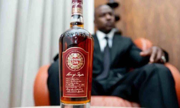 Skepta se une a Havana Club para crear su propio ron, Rum of Skepta