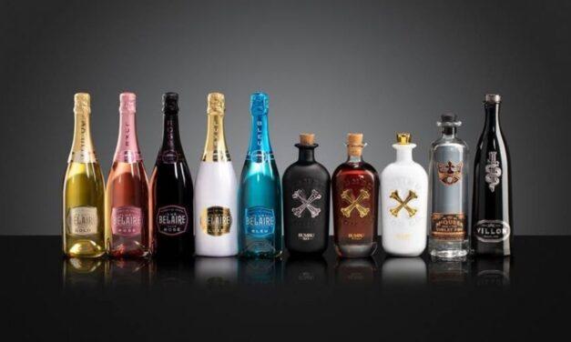 Pernod Ricard entra en Sovereign Brands, firma estadounidense de vinos y licores