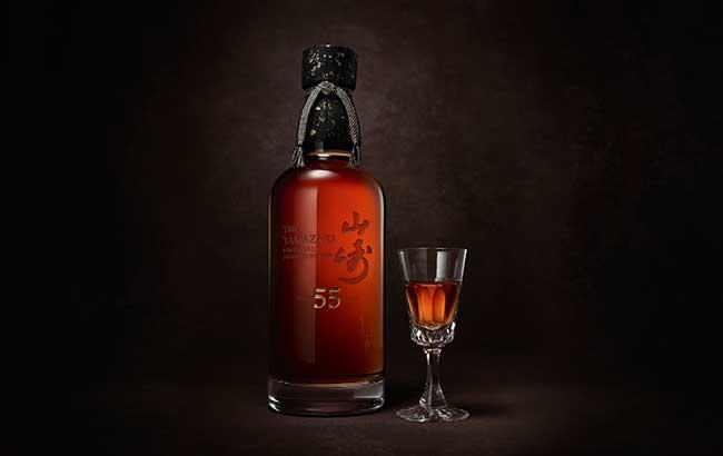 Yamazaki 55 se extenderá por todo el mundo