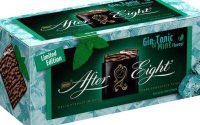 After Eight sabor Gin Tonic, nueva propuesta de Nestlé