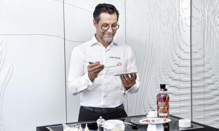 Brugal y Quique Dacosta presentan la iniciativa 'Brugal 1888: el ron gastronómico' con exclusivas experiencias