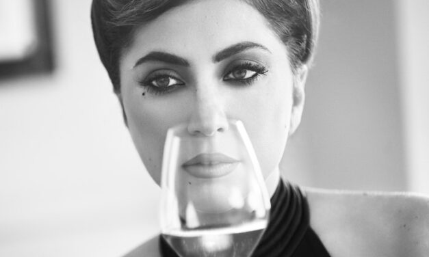 Dom Pérignon x Lady Gaga 2021, impulso vital en ediciones limitadas