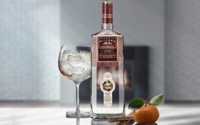 Martin Miller's Gin rinde homenaje a sus orígenes con una creación de edición limitada, Martin Miller´s Winterful