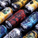 Rockstar Energy Drink se une a Halo Infinite de cara a su lanzamiento con una edición especial de sus latas