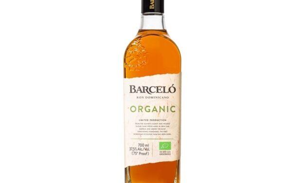 Ron Barceló lanza en España Barceló Organic, el primer ron dominicano 100% orgánico