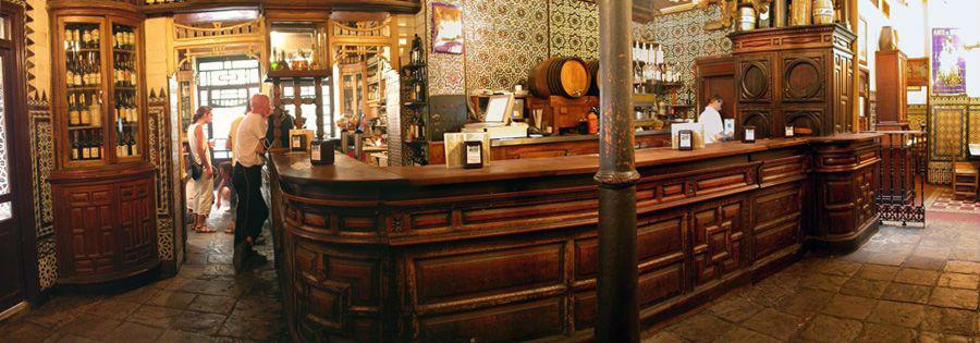 Los 20 bares más geniales y antiguos del mundo