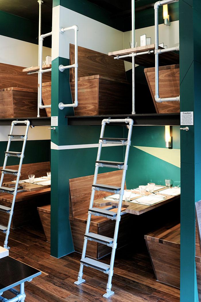 Bangalore Express Restaurant, Londres, Gran Bretaña