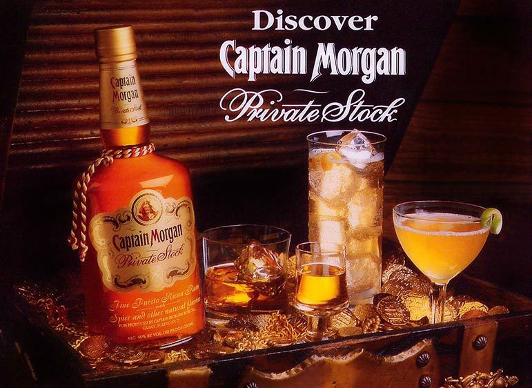 Captain_Morgan ranking
