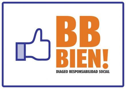 Diageo actualiza BBBien!, app que ayuda a evitar el alcohol al volante