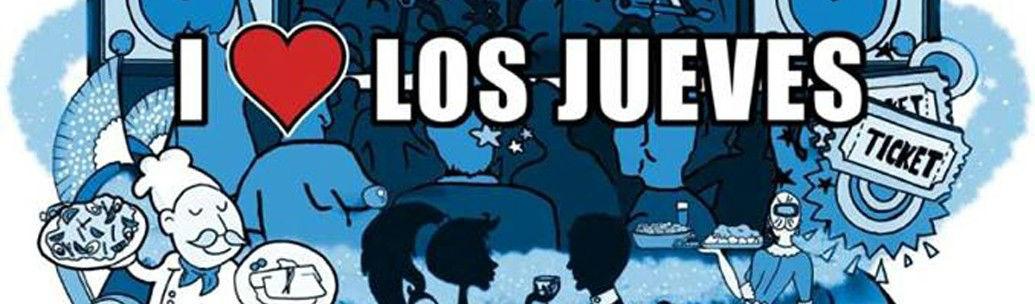 Vuelven los jueves de Madrid