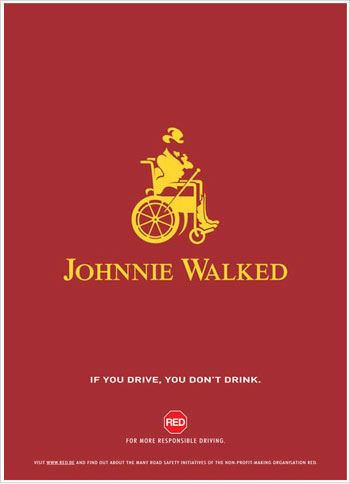Johnnie Walked alcohol
