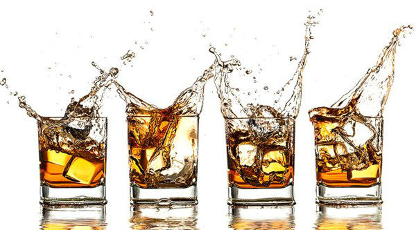 La edad no importa cuando se trata de whisky