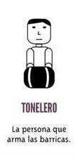 Tonelero