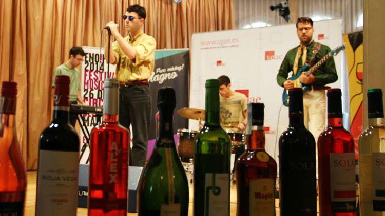 Enofestival 2015: vino y música