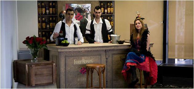 Four Roses Bourbon Fest, primer festival de Bourbon en España