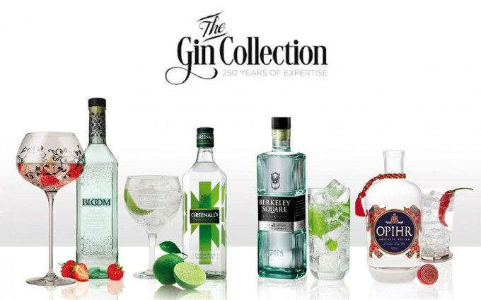 The Gin Collection Contest: arranca la II edición
