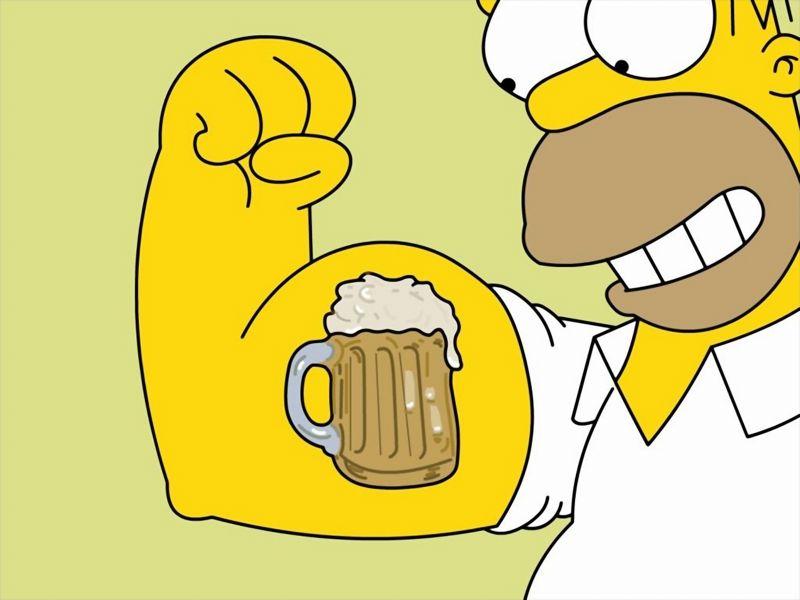 El consumo moderado de cerveza protege nuestros huesos