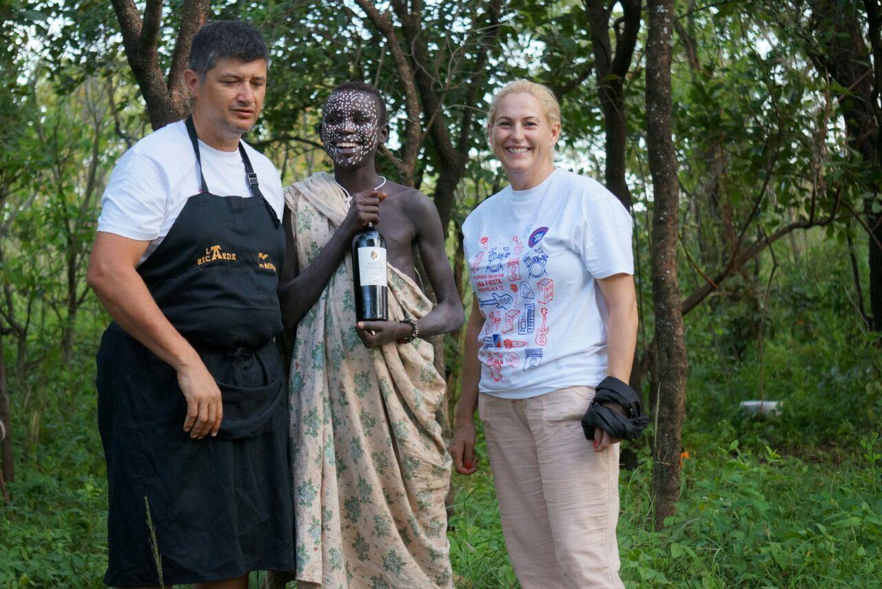Bodega Eguren Ugarte llega a Etiopía 3