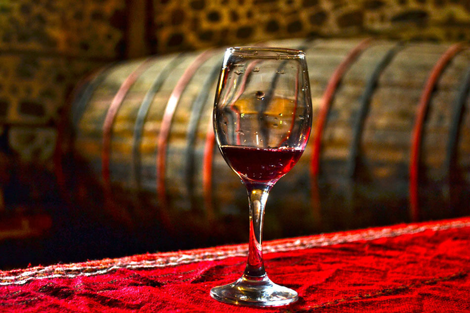 La exportación española de vino se dispara un 22%