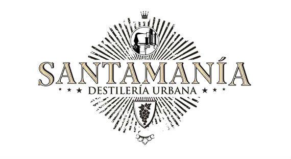 Santamanía logo