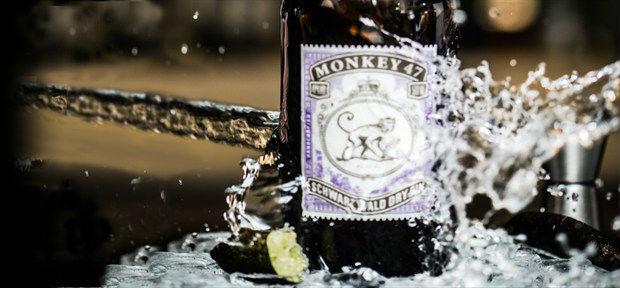 Monkey 47, la ginebra con más botánicos, será distribuida por Pernod Ricard