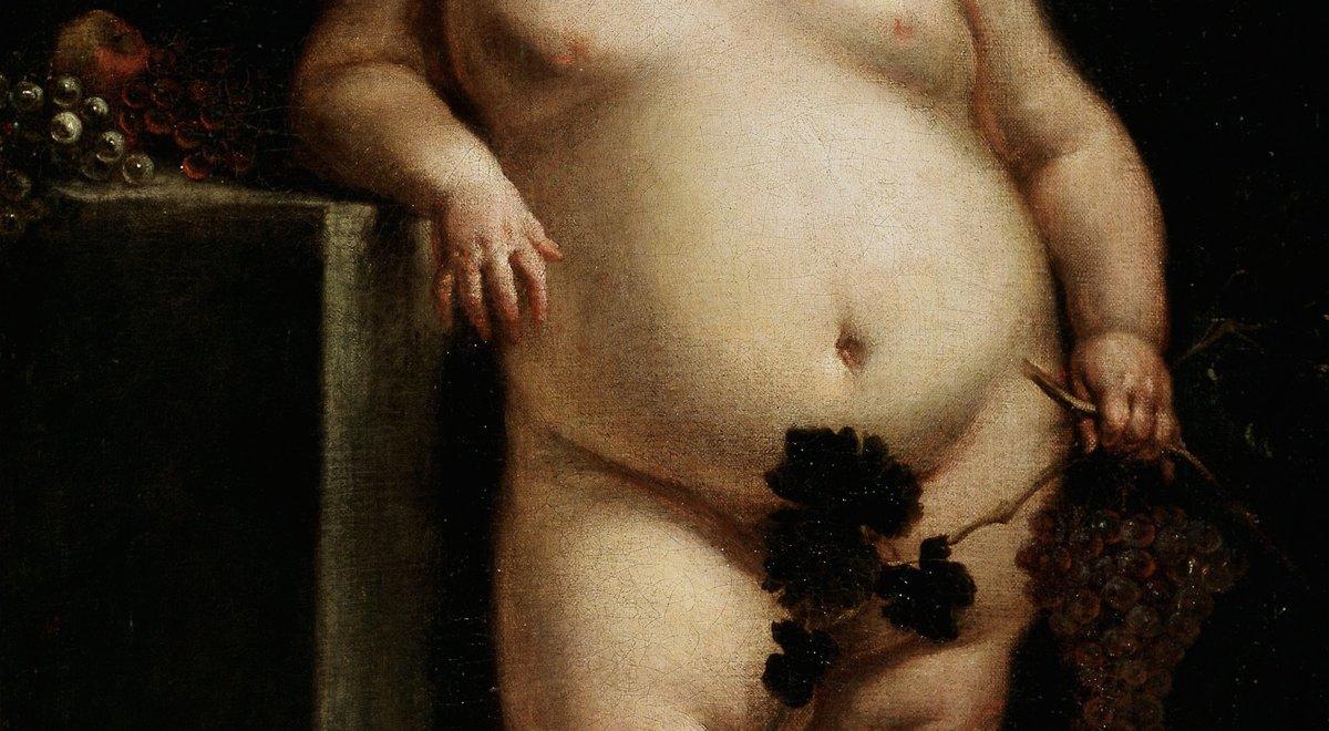 """Eugenia Martínez Vallejo, desnuda"" (1680), de Juan Carreño de Miranda"
