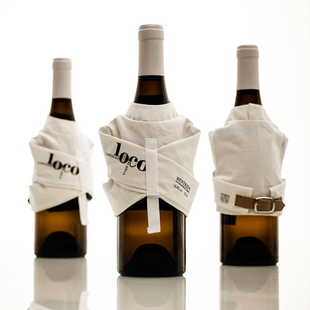 Packaging Vino Loco